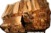 Тумбы, тумбочки, шкафы... из массива дуба.