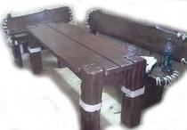 Дубовые наборы мебели