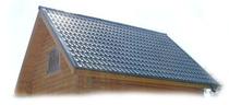 Изготовление крыш