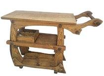 Столы, столики дубовые